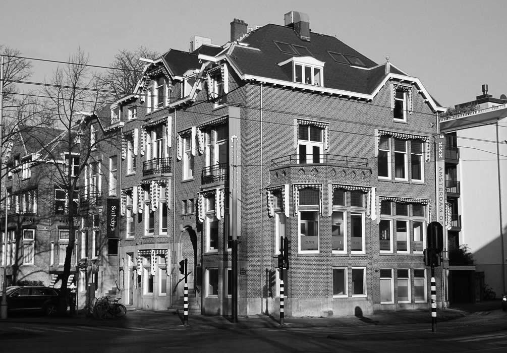 Emmalaan 25, Amsterdam